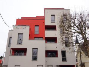 nos services travaux peinture façades entreprise RAV EXP rouen normandie saint etiene du rouvray