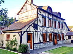 nos services maisons normande à colombages